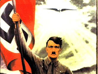 Card Sort: How did Hitler become Chancellor in 1933?