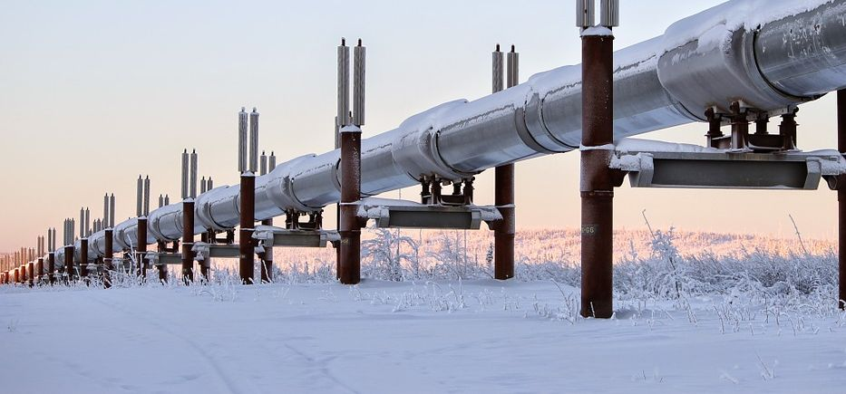 A Level; Arctic - Oil and gas in the Arctic Tundra - decision making exercise