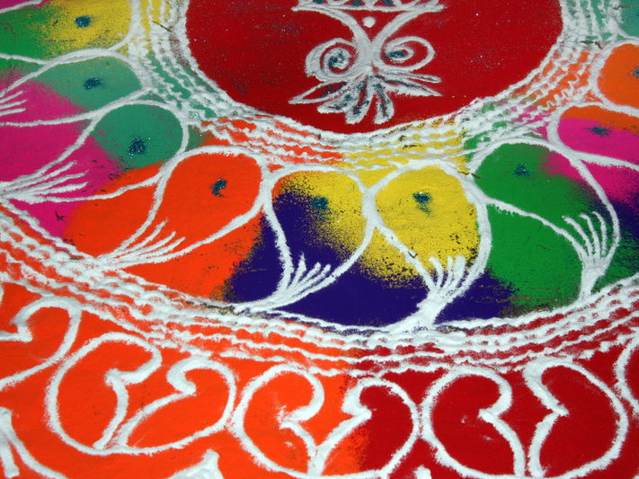 Hinduism - Diwali