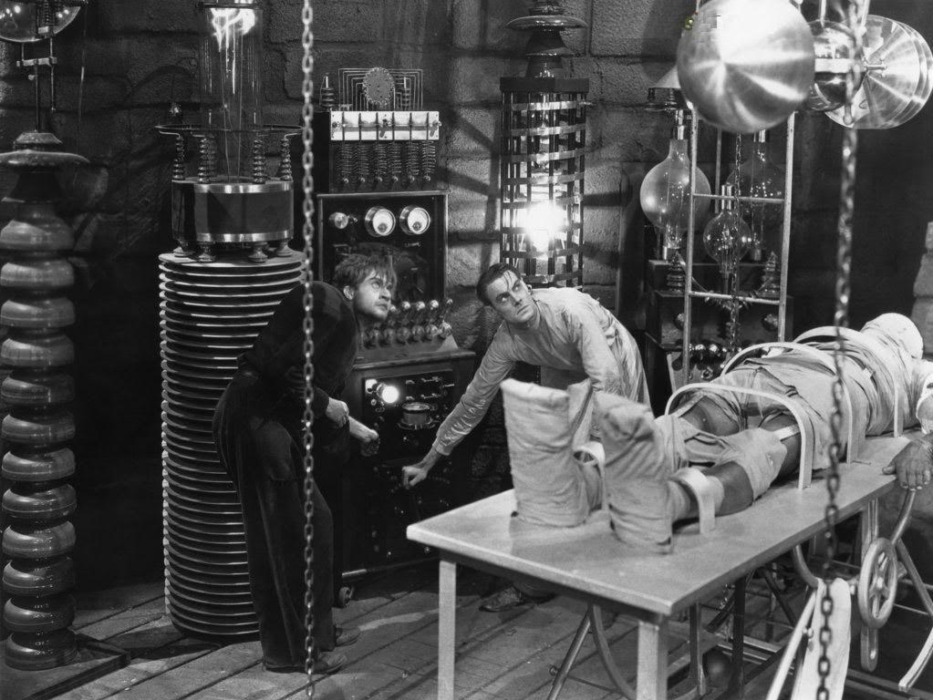 Frankenstein Revision Bundle