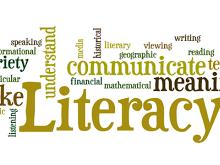 Literacy: 3 year bundle (year7-9)