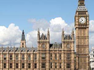 Primary Legislation (The Law-Making Process) 1