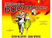 WJEC GCSE Film Studies Invasion of the body snatchers