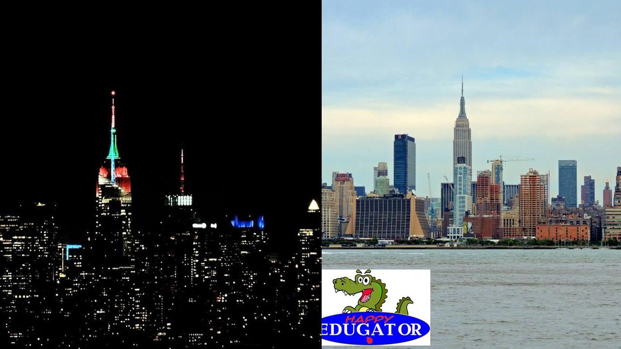 Dollar Stock Photos - New York City Skyline