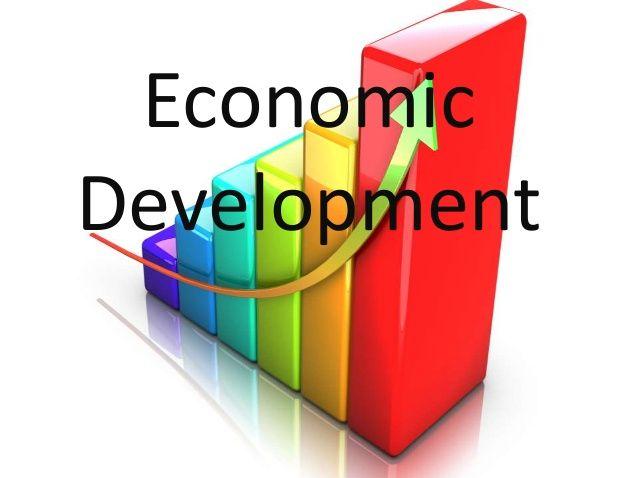 5a.  A2 Macroeconomics - Policies to promote development