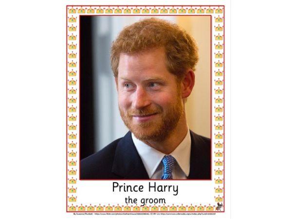 Royal Wedding Posters