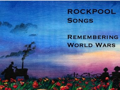 In August 1914 - A song about war horses