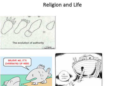 Revision Guide for Religion and Life