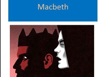 Macbeth: Revision WJEC/Eduqas GCSE English 2018.