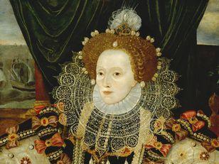 Elizabethan England - Elizabeth I and Image