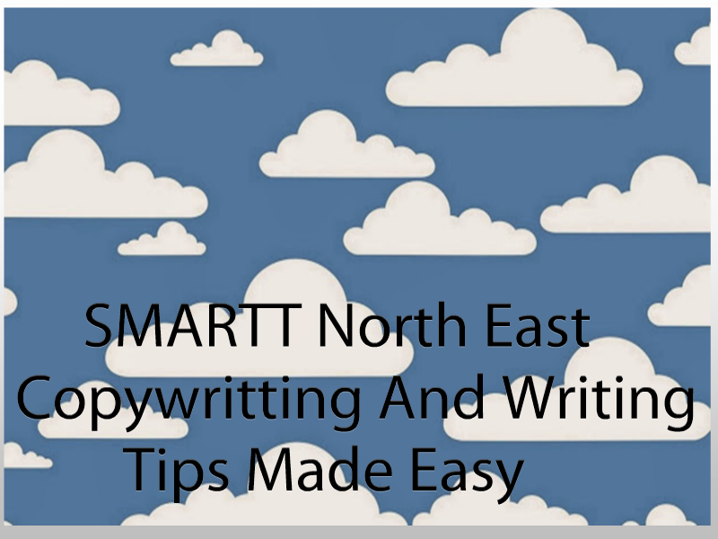 Copywritting And Writing Tips Made Easy