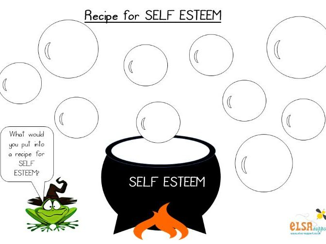 Social and Emotional skills - Recipes