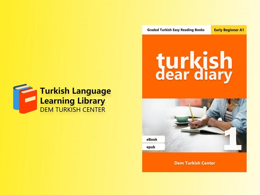 Turkish Diaries 1 EPUB