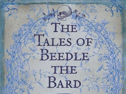 The Tales of Beedle the Bard: Creative Writing