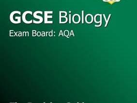 GCSE 9-1 AQA Higher Level Biology Paper 1 COMPLETED Notes : Guaranteed 9/8/A*