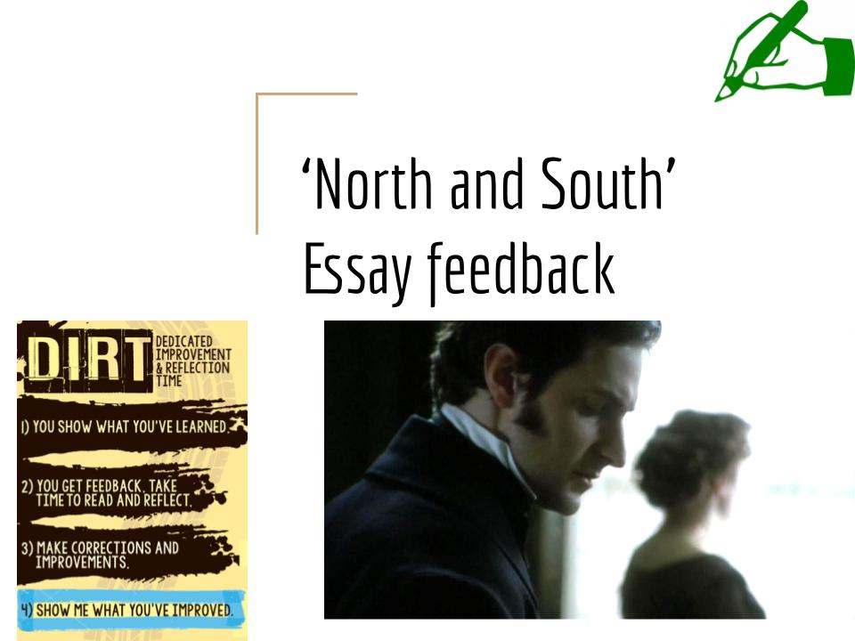 North and South Elizabeth Gaskell teaching resources