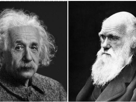 Inheritance - Research on Charles Darwin (Homework)