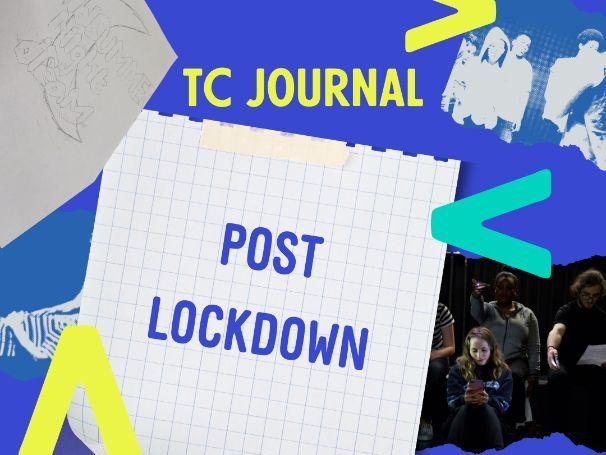 Wellbeing Journal Chapter 12: Post Lockdown