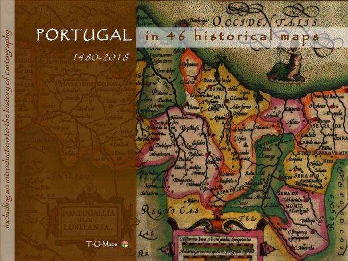 Historical e-atlas Portugal