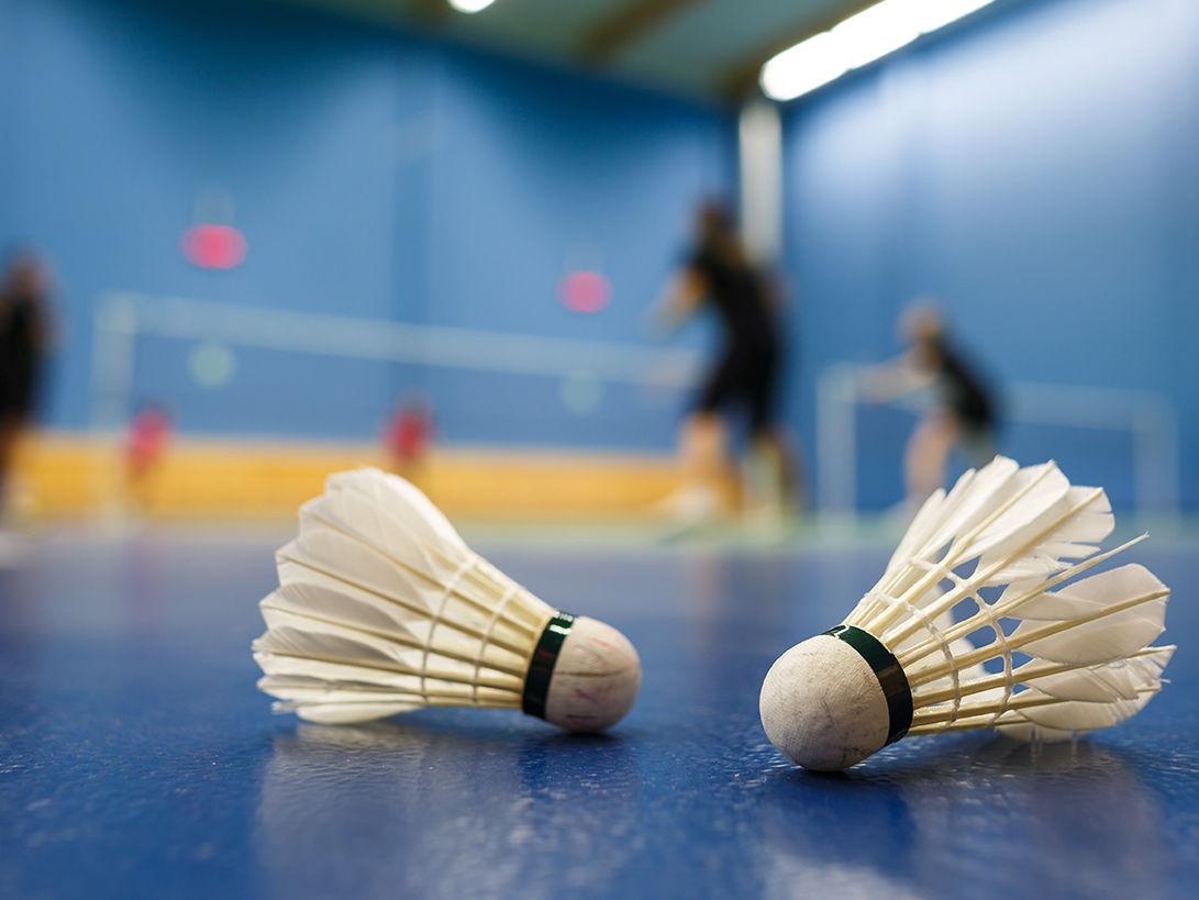 BTEC Sport - Unit 2 Practical Sports - Badminton