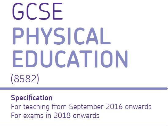 AQA GCSE PE (9-1) Psychology Section Bundle