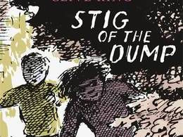 STIG OF THE DUMP KS2 - COMPREHENSION WEEKS WORTH OF READING PLANS AND ACTIVITIES