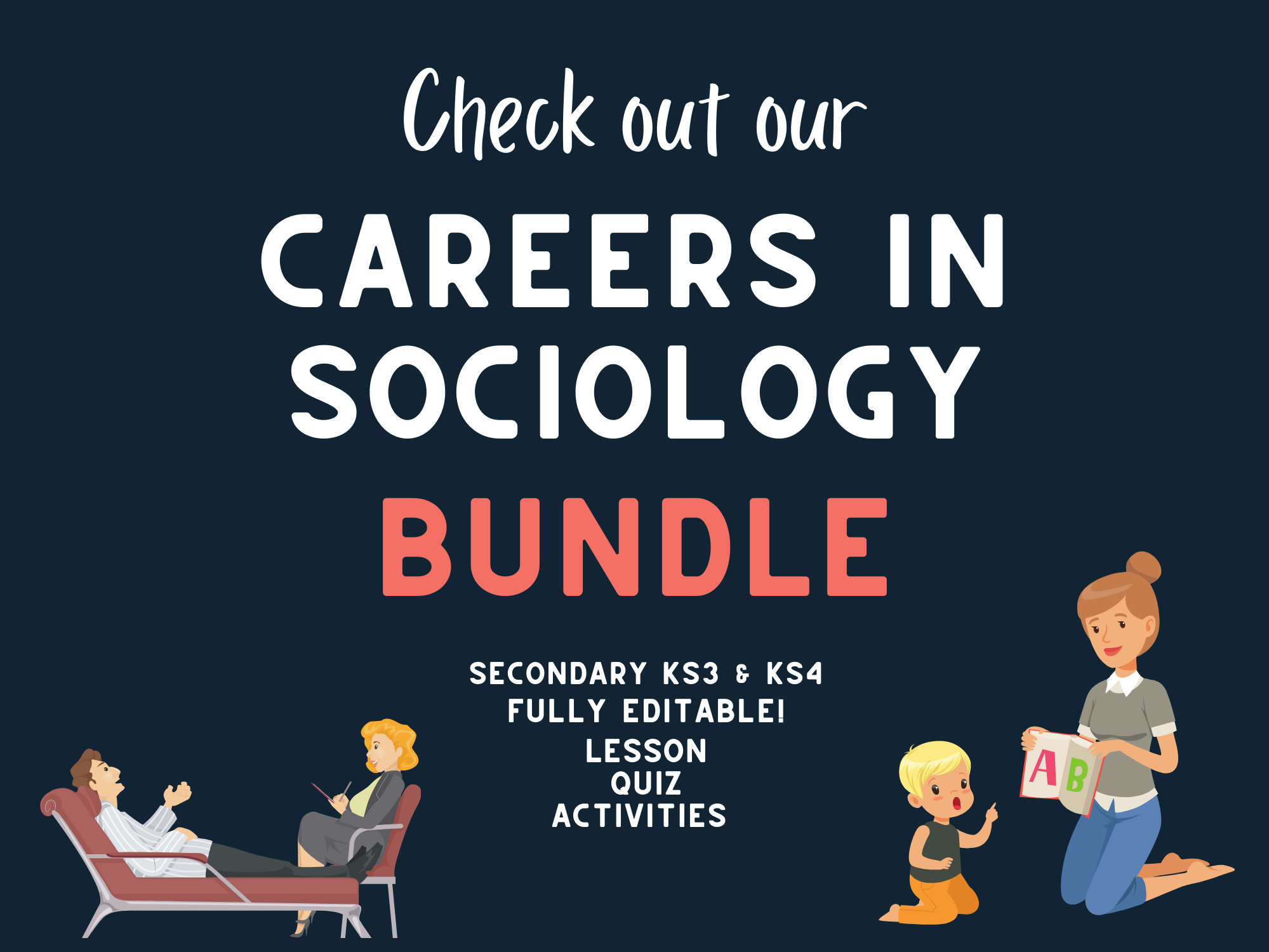 Sociology Careers Resources