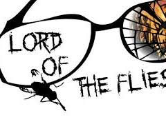 Full SOW Lord of the Flies for AQA Lit P2