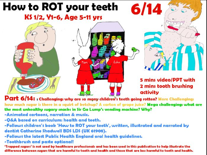 6/14 two minute tooth brushing animated ppt