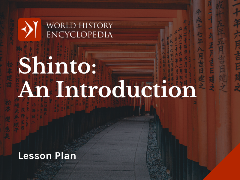 Shinto an Introduction