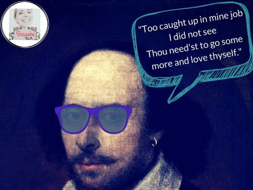 Shakespeare Pop Sonnets: A Creative Writing Activity
