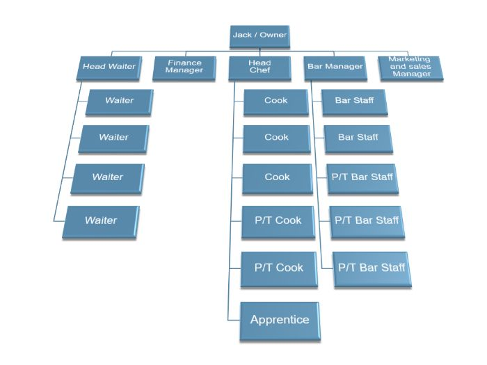 Organisation charts and  communication full series of lessons and activities