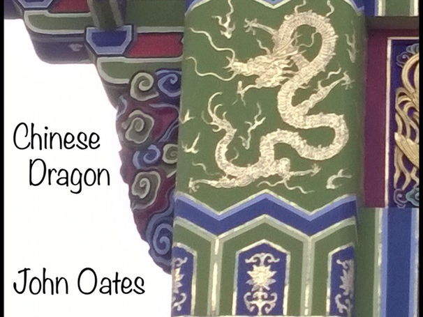 Chinese Dragon - Song (MP3 & Score) John Oates