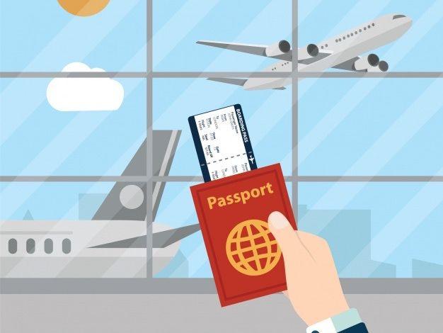 Spanish Travel Bundle: De Viaje (vuelo, avión)