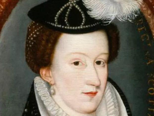 AQA 8145 Elizabeth I- Mary Queen of Scots