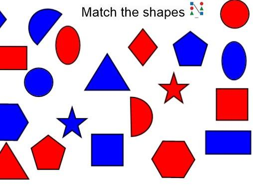 2-d shape - Learning about 2-d shapes
