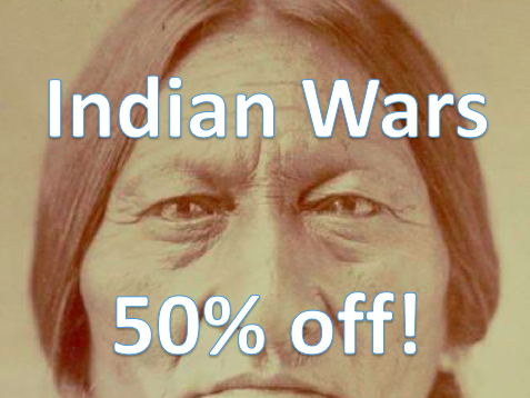 Indian Wars bundle (American West (Edexcel history 9-1))
