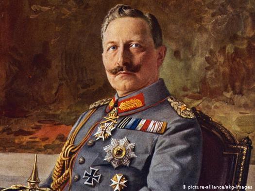 AQA 1L: Unit 2 - Wilhelmine Germany, Lesson 12 – political situation, 1914