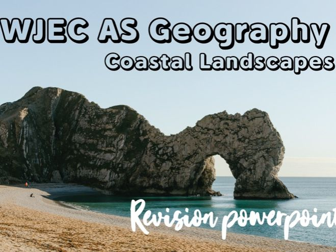 Changing Landscapes- WJEC A Level Geography (Powerpoint 2)