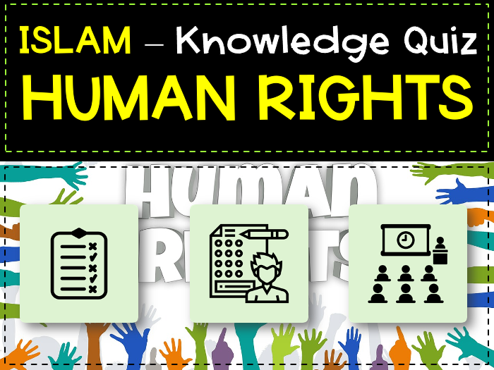 Islam - Human Rights