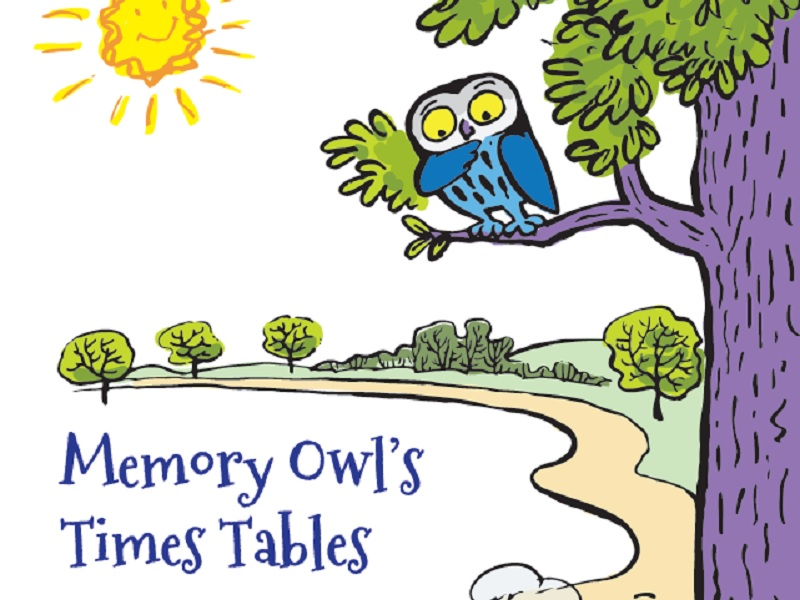 Memory Owl - Printable copy of all stories