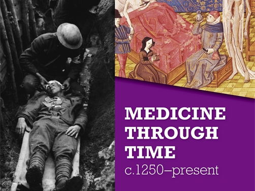 Edexcel GCSE Medicine Through Time, improvements in treatment - 20th century
