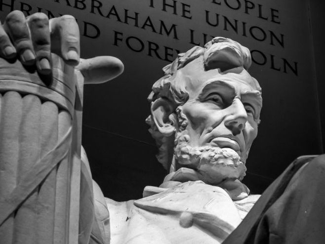Reading Comprehension - Abraham Lincoln