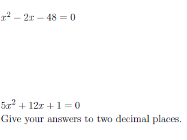 Ordering decimals worksheet no 2 (with solutions)