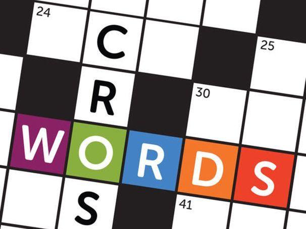 Activity - Crossword - Research Methods - Week 2 (3) Correlations