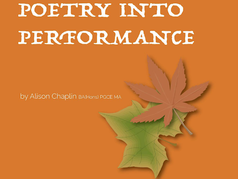 US Autumn Poetry Into Performance Drama and Dance Lesson Plan, K/Grade 1