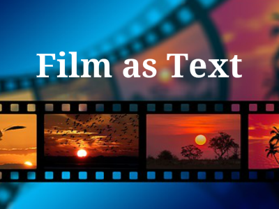 Teaching Film In The English Classroom.