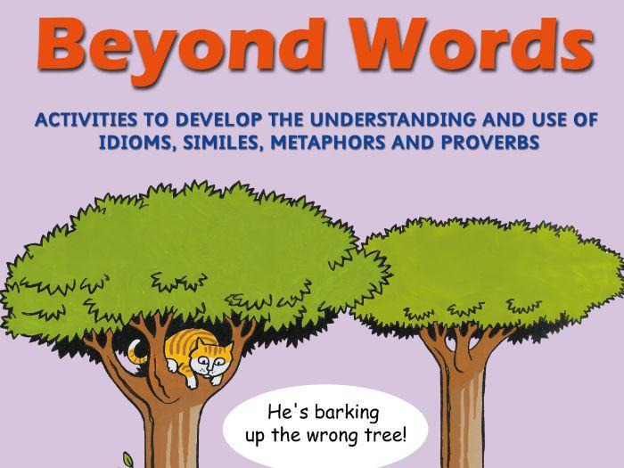 BEYOND WORDS BOOK 1