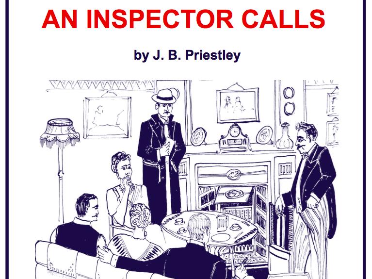 KS4 An Inspector Calls Scheme of Work