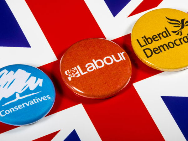 UK Political Parties